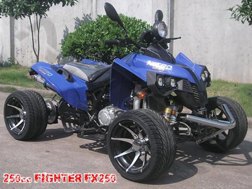 quad 125 2 posti