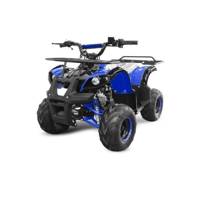 quad 125 200