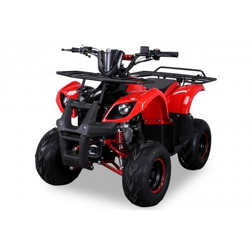 quad 125 carbone