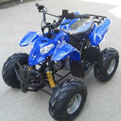 quad 125 chinois