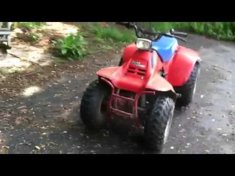 quad 125 for sale