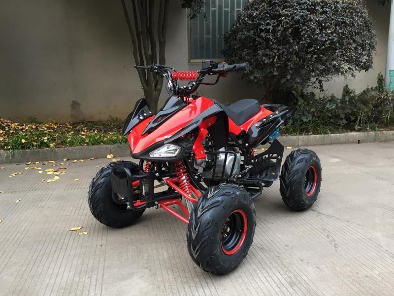 quad 125 grande taille