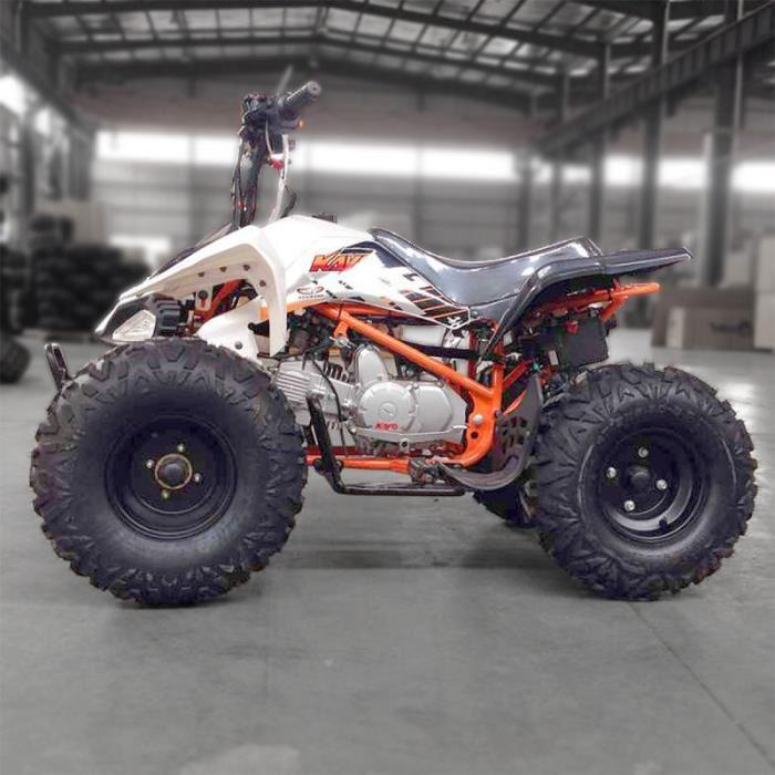 quad 125 homologue