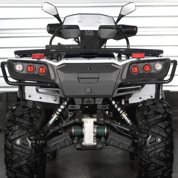 quad 125 hytrack
