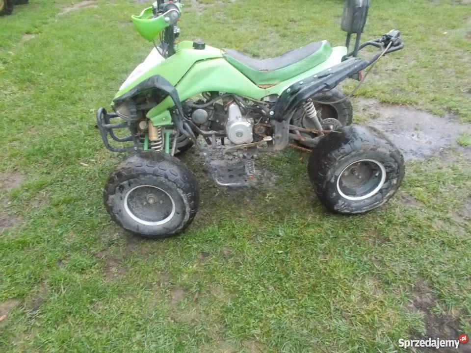 quad 125 lubelskie