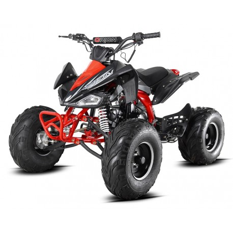 quad 125 orion