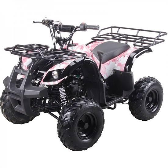 quad 125 r