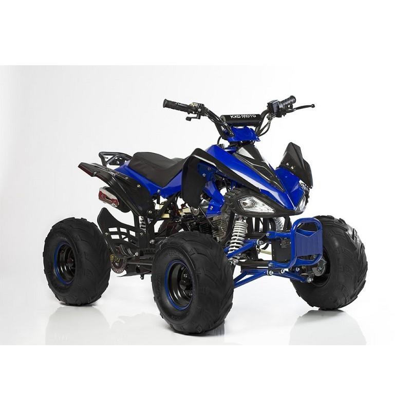 quad 125 scorpion