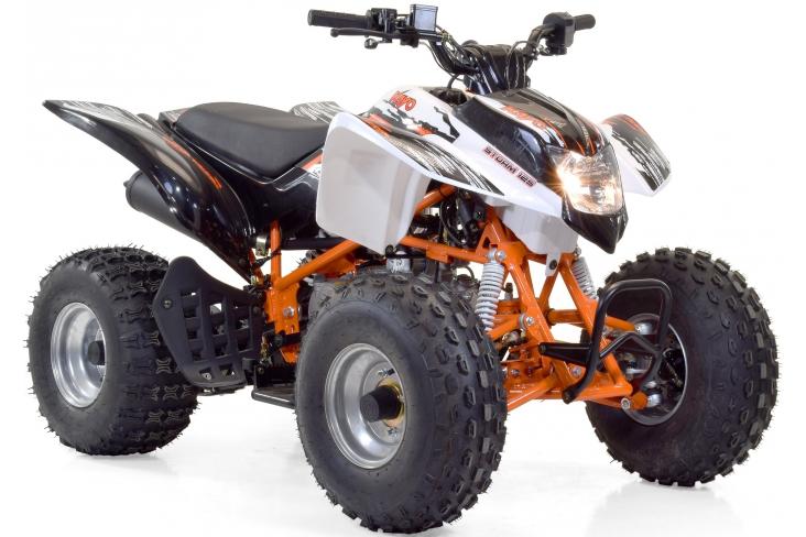 quad 125 viper