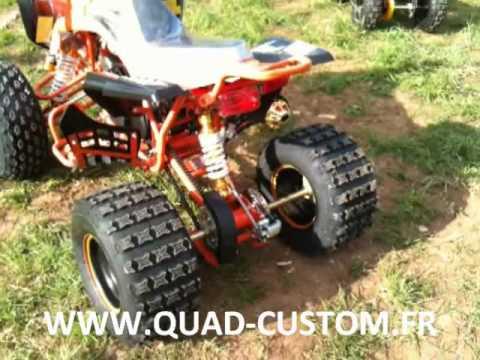 quad 125 xxl