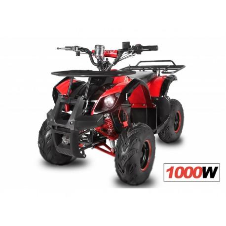 quad electrique 1000w 48v