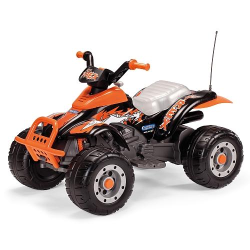 quad electrique 2 ans toys r us