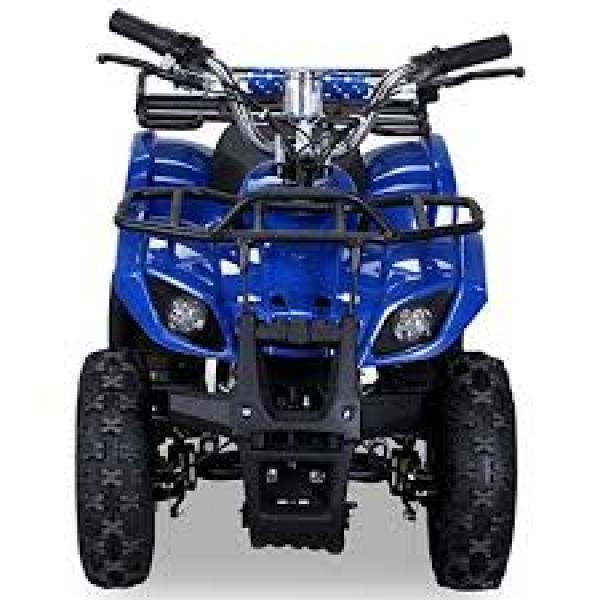 quad electrique 36 volt