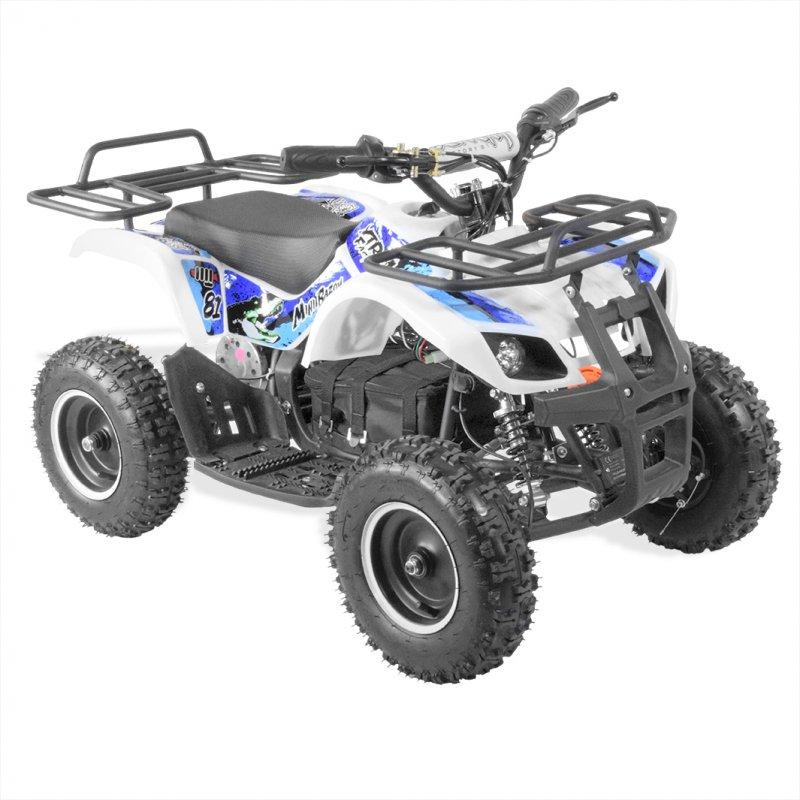 quad electrique 500w et 800w