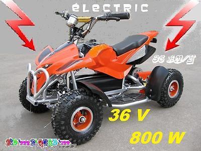 quad electrique 500w pas cher