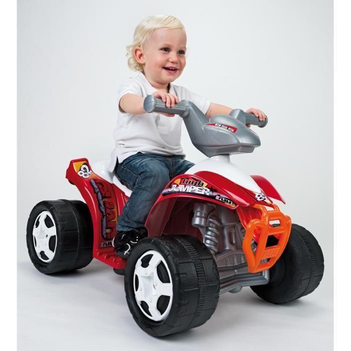 quad electrique enfant 3 ans