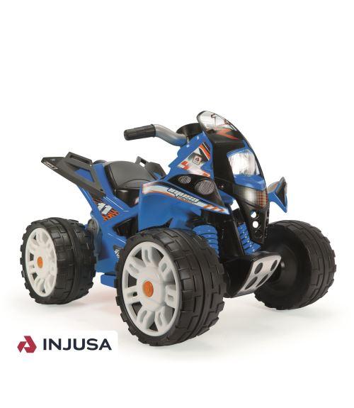 quad electrique la grande recre - Les quads