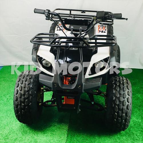 quad electrique nitro