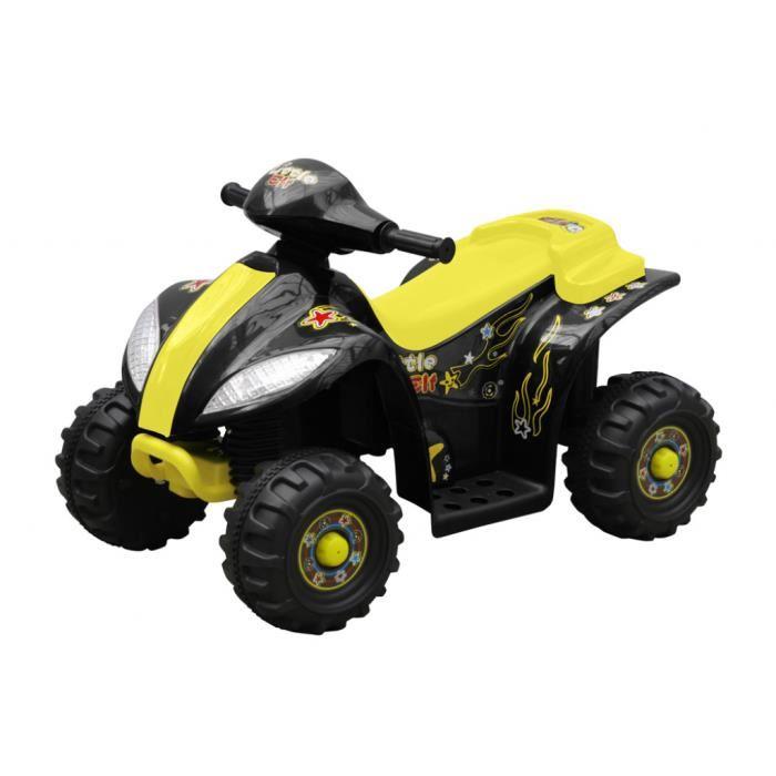 quad electrique turbomax 95