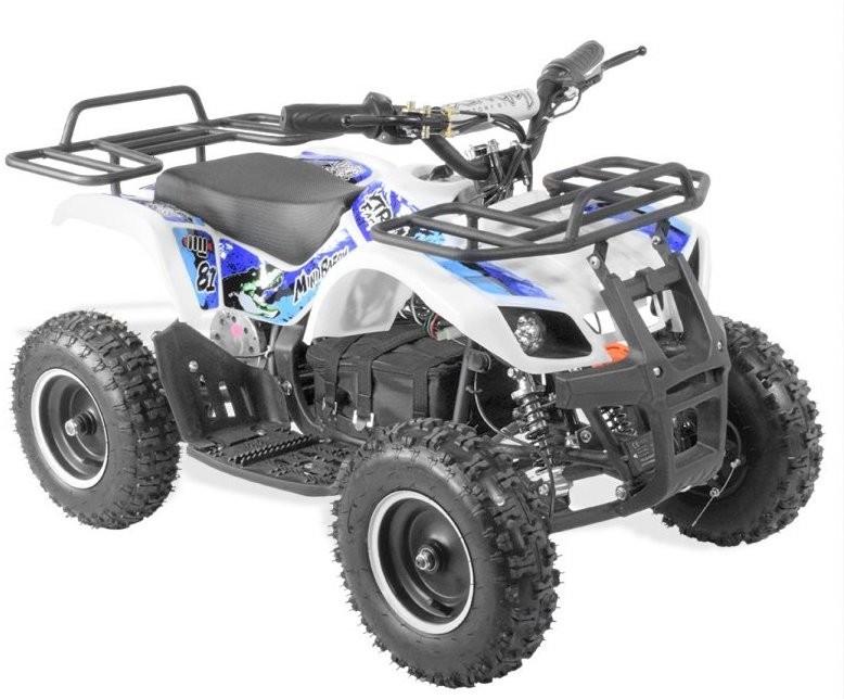 quad electrique xtrem