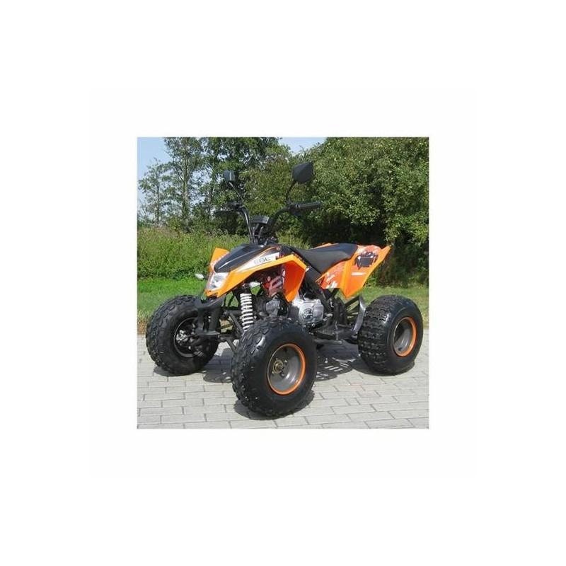 quad homologue 1000cc