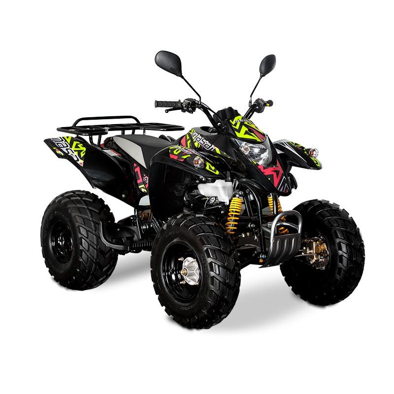 quad homologue 110cc