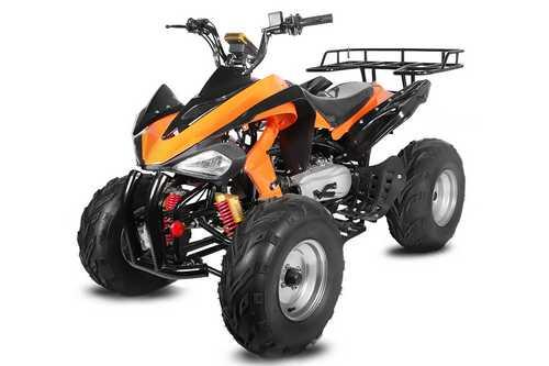 quad homologue 150cc