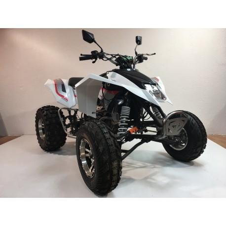 quad homologue 300cc