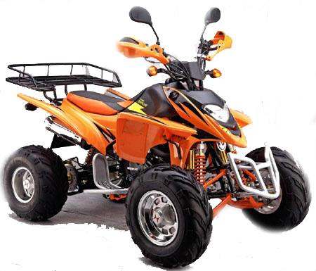 quad homologue 400cc pas cher