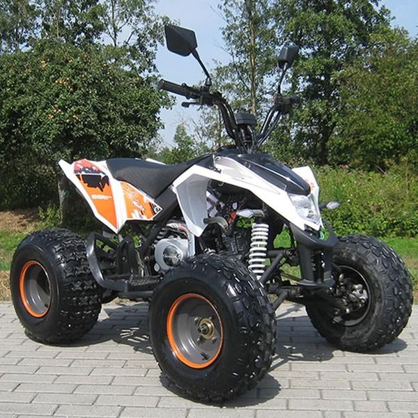 quad homologue adulte 50cc