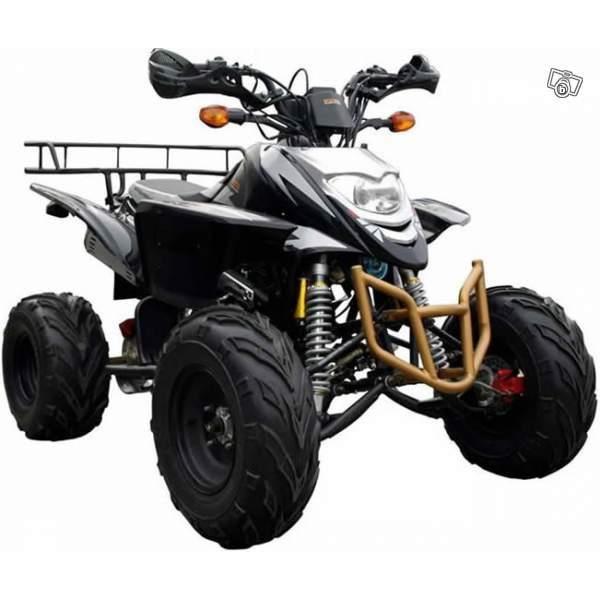 quad homologue shineray stxe 250cc