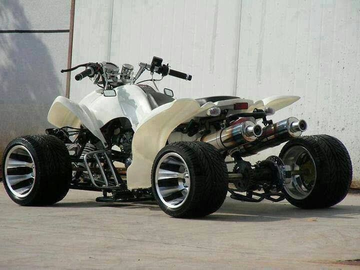 quad raptor 1000cc tuning
