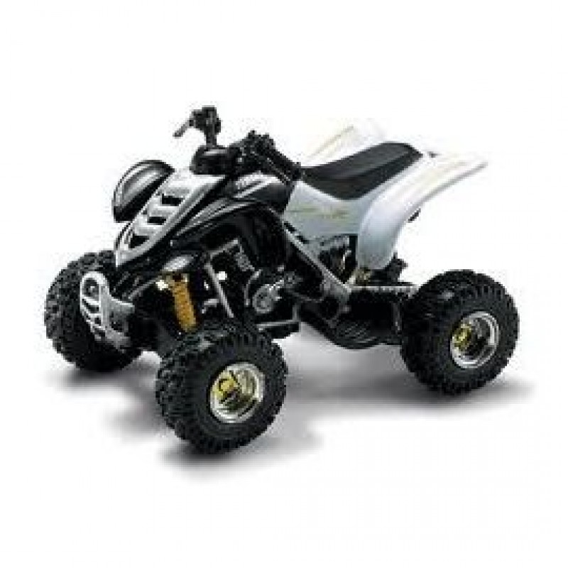 quad raptor photo